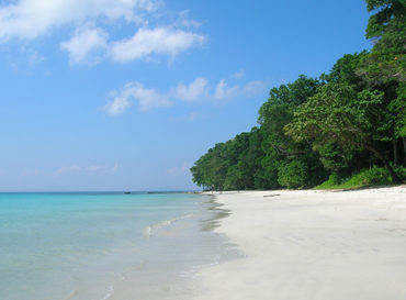 Think Andaman Think A one